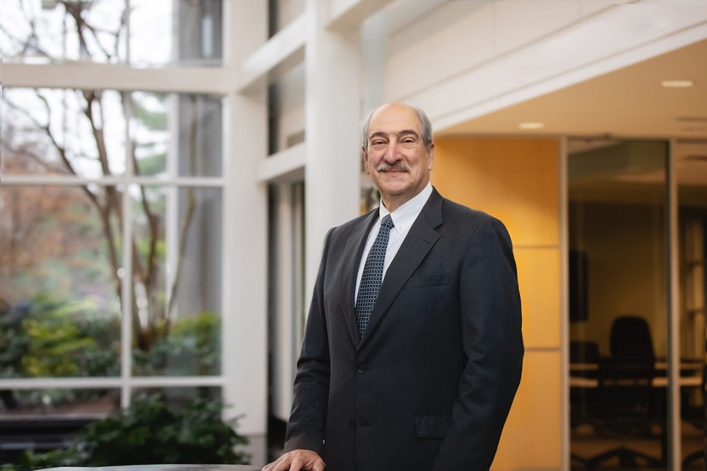 Steve Chapin Board Member